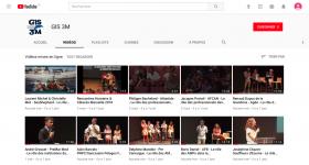 youtube gis