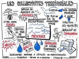 Le rôle des collectivités territoriales