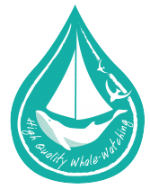 logo High Quality Whale Watching